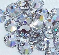ss12 (3mm)  Hot Fix Swarovski Crystal 144 Stones