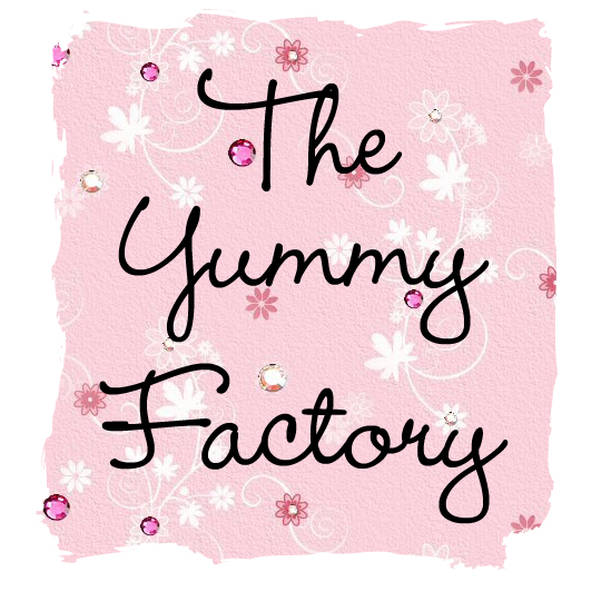Welcome to the Yummy Factory - The Yummy Factory